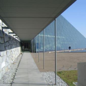 イサム・ノグチとグッゲンハイム美術館