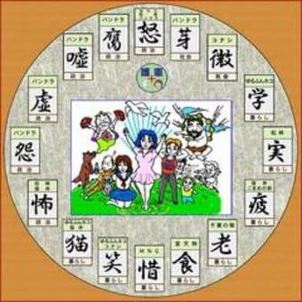 「護憲+」の「今年の漢字」