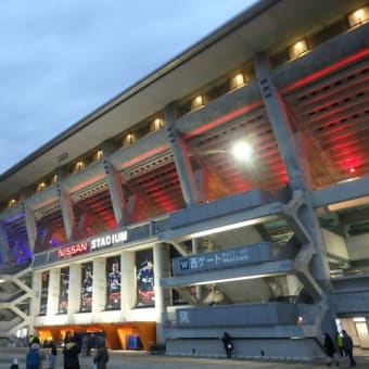 横浜FM vs FC東京 @日産スタジアム【J1リーグ】