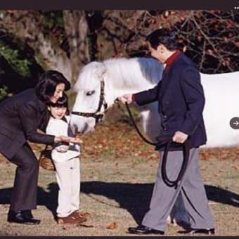 雅子皇后は やはり 宮内庁 皇室の 囚人 !!  天皇と共に馬車に乗せずに車に乗せるなんて、囚人そのものだ
