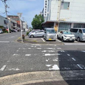 『みんなで 歩行者事故ゼロ プロジェクト』~横断歩道について~