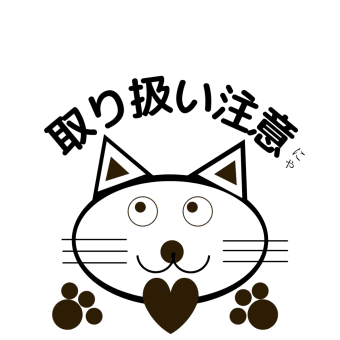 【141】れいにゃん堂のれいちゃん・猫の絵にゃ&商品紹介😸