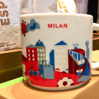 旅のおわり@ミラノ