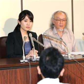 在住出来る外国人は日本に迷惑を掛けない者に限定すべき