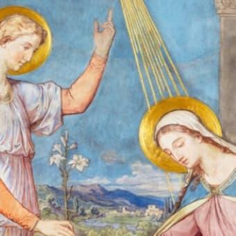 「ロザリオの秘密」ロザリオの祈りのすばらしさとその起源と名称について:第一、第二、第三のバラの花
