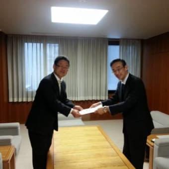 2014年2月 日本コムシス殿から感謝状を頂きました