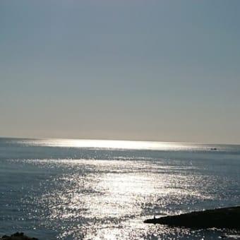 日南の海は美しく