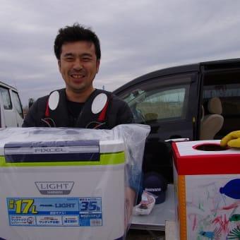 2015年 第3回札幌サーフ《投げ釣りバトル》