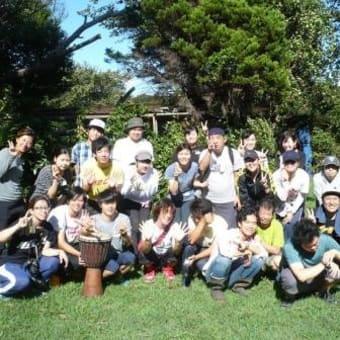 【告知】9/8(日)「農園でやってみよう」第2回開催します♪