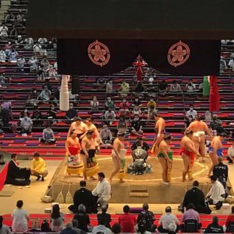 大相撲名古屋場所