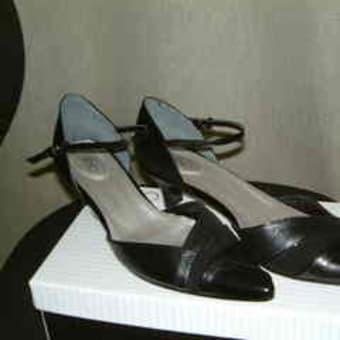アゼルへ行く靴