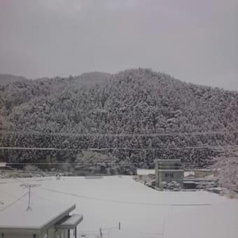 雪の「終活講演会」、釜石で初開催!