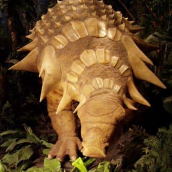 202005生きた姿そのまま!恐竜の完全体ミイラ復元成功