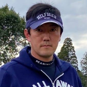 【プロゴルファーの】皆さん、廣田です❗️【芝便り】