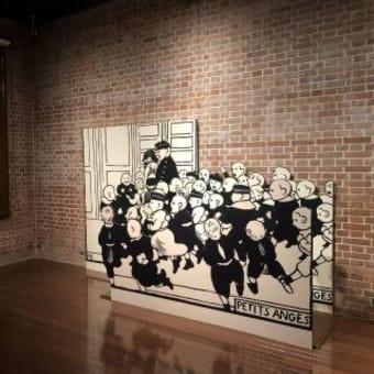 三菱一号館美術館 『開館10周年記念 画家が見たこども展』ブロガー内覧会
