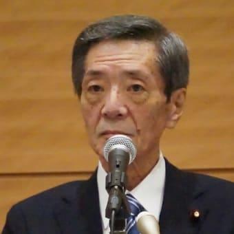 【訃報】竹下亘・竹下派会長逝去、すでに島根2区には後継者