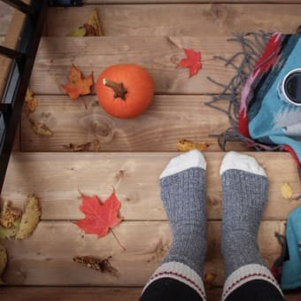 ブログ「音楽の秋 vs 食欲の秋!」が始まります