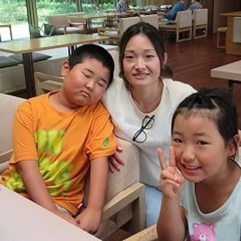 7月25日 夏休み特別企画 小野園「親子日本茶教室 in とらや」