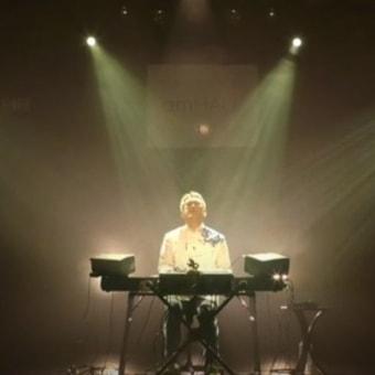 「Hope TERRA ~希望の地球(ほし)~」大阪ライブハウス『am HALL』無観客LIVE配信!