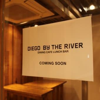 片瀬 RIVER SIDE CAFE?
