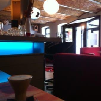 カフェ・レストラン巡り 1