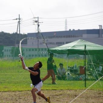 2011年 NSC北海道 スポーツ キャスティング大会