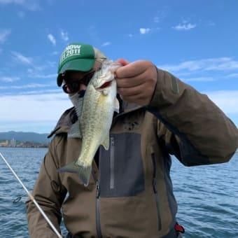 10月18日釣り大会のまとめ。