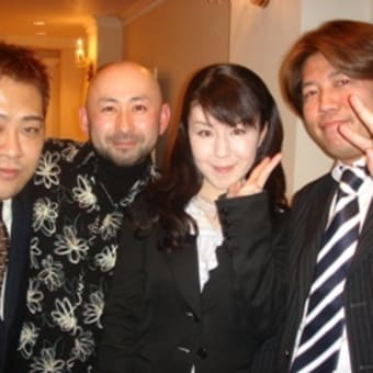 Akemi社長とOFF会