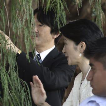 秋篠宮両殿下INメキシコ4