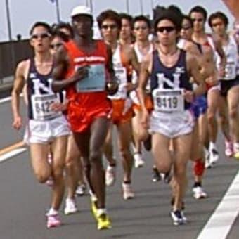 市民マラソン