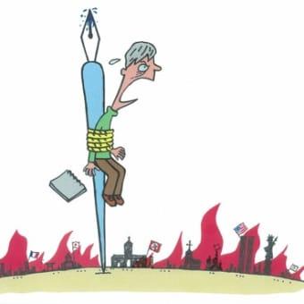 橋本勝の政治漫画再生計画-第6回-