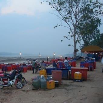 東南アジア・協力隊的バックパッカーの旅①