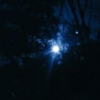 月と太陽を感じたMV撮影な話