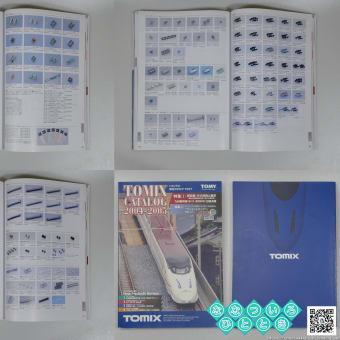 ◆鉄道模型、TOMIXさん、昔のカタログを眺めながら思う事は…
