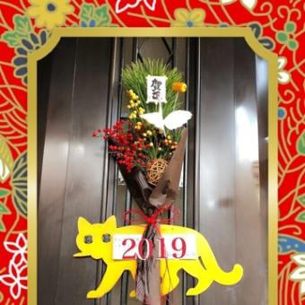 平成31年・2019年【サラ・プロジェクト 新年のご挨拶】