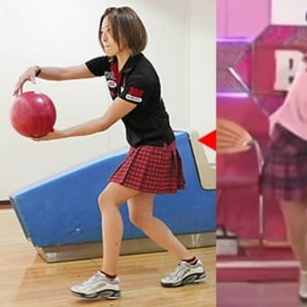 [bowling:602]小林あゆみ先生