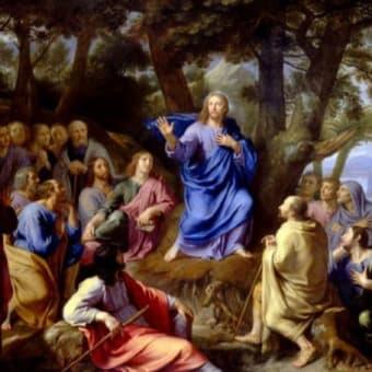 「もしもあなたたちの正義が、ファリサイ人たちのそれに勝らないならば、天の国には入れない。」私たちの主が要求する正義とは一体何なのか?