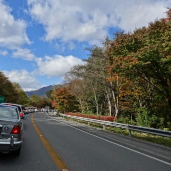 2012/11 日光中禅寺湖