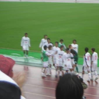 栃木戦勝利!