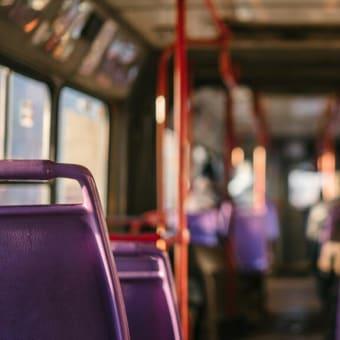 バスに乗ってみた