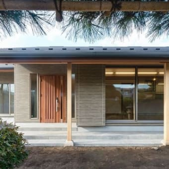 デザイン住宅20-1