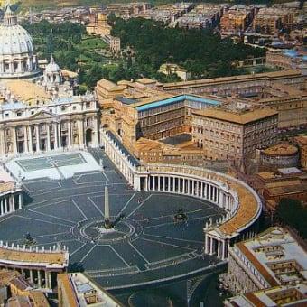 イタリア:ローマ編 2