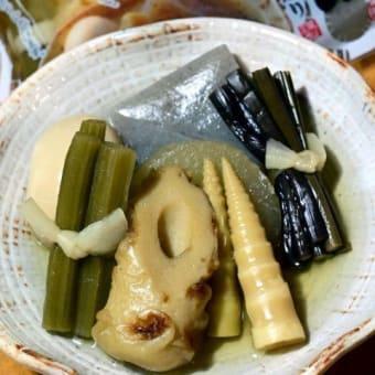 青森の「木村食品工業」が新商品「山菜おでん」 巣ごもり需要狙う【気になるNEWS特番】