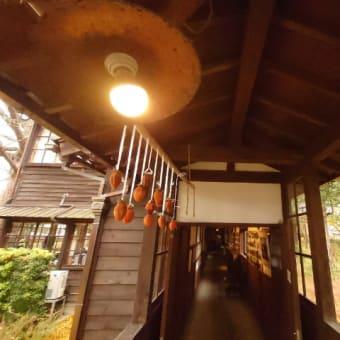 深田久弥 山の文化館を再び撮ってきた