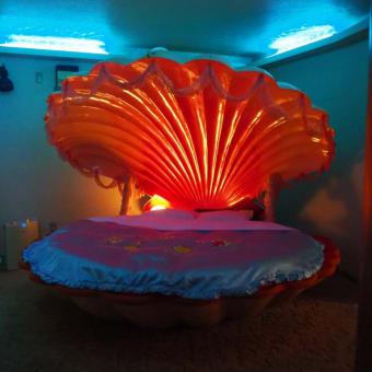 昭和の文化や建築に触れるレトロラブホ巡り