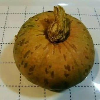 冬至❗ カボチャと小豆のいとこ煮 そして満月の月光浴で La Tuki-!