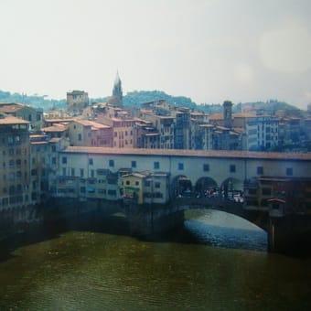 イタリア:フィレンツェ編