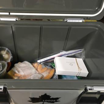 冷蔵庫哀悼の記