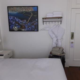 ビクトリアンホテル バンクーバー