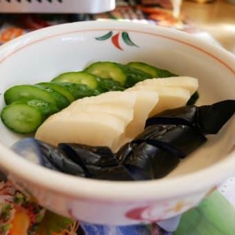 おなかがすいたー文化の日@和食